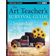 art-teachers-survival-guide-secondary