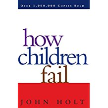how-children-fail