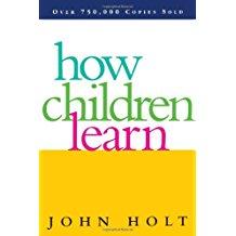 how-children-learn