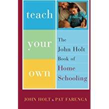 teach-your-own